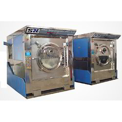 Front Loading Garment Washing Machine