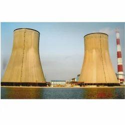 Paharpur Class 800 Natural Draught Cooling Tower