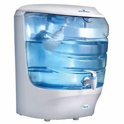 Aquaguard ABS Plastic Aquapure water purifier, Capacity: 5-10 L