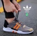 Black Mesh Adidas Shoes