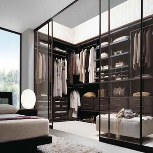 Walk In Closet Modular Wardrobes