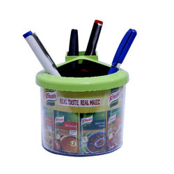 Knorr Hut Pen Holder