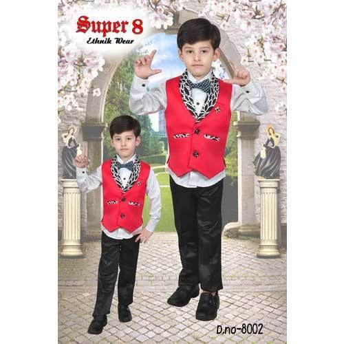 Boys Designer Kids Suit
