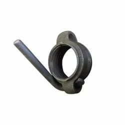 Mild Steel Prop Nuts