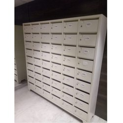 Letterbox Design Locker