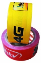 Logo Printing Adhesive Tape