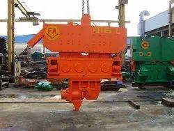 Vibro Hammer  -  FAV416L