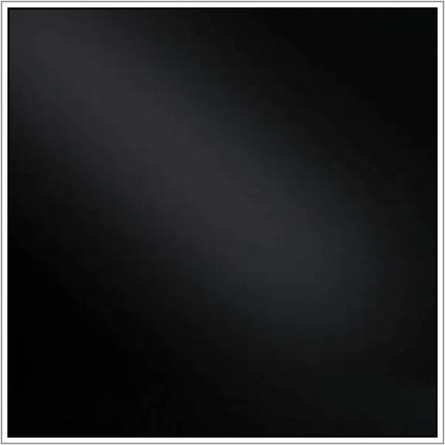 black glass sheet - Black Glass