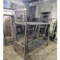 Iron Bunk Beds