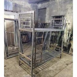 M R Steel Iron Bunk Bed