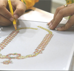 Diploma Course In Jewellery Designing