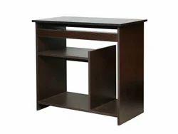 Wood Computer Table, Warranty: 1 Year