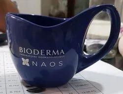 Boat Shape Coffee Mug