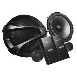 Sony Xplod Car Speaker