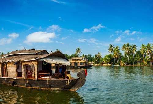 Pan India Domestic Tour Packages Services, Kochi