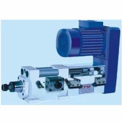 SPM Module Hydraulic Auto Feed Drilling Head