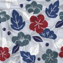Faux Georgette Floral Printed Fabrics