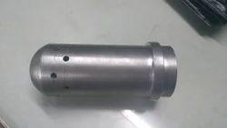 Steel Boiler Nozzle