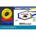 Infocab 1 Sqmm House Wire, 90 M