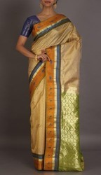 Party Wear , Wedding Wear Trishna Coimbatore Silk Saree