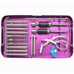 Medical Instruments Kits