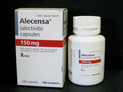 Alecensa ( Alectinib)