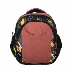 Trendy School Backpack