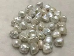 11-12 Mm Loose Keshi Pearl