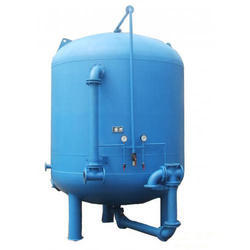 M.S Sand Filters