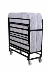 Rolaway Folding Bed