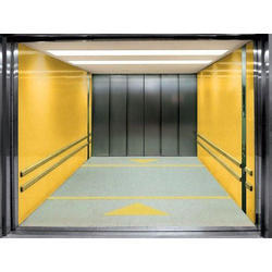 Ideal Freight Elevator
