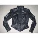 Black Ladies Jackets