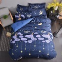 Beautiful Homes Bed Cover