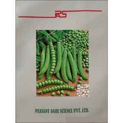 Hybrid Peasant Pea Seeds, Pack Size: 100 Seeds/Pouch