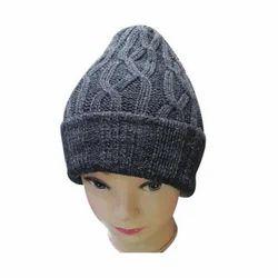 4ed0d86dc7b Fancy Woolen Cap