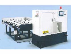 HMC-600NFA-NC MU4 Non Ferrous Cutting Machine
