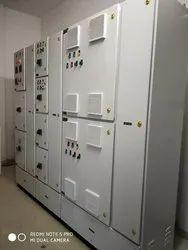 MCC panel with VFD Panel