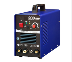 TIG 250/300 Welding Machine