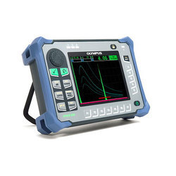 EPOCH 650 Ultrasonic Flaw Detector