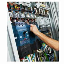 Three Phase Machine Control Panel Maintenance Service