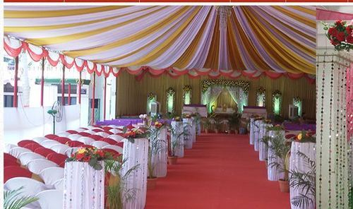 Gudgeri shamiyana service provider of marriage pandal marriage product image junglespirit Gallery
