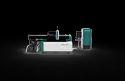 Oree - Lastronics Laser Cutting Machine