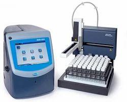 Laboratory Analyzer