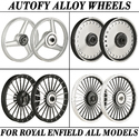 Autofy Alloy Wheels