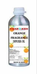 Orange Diffuser /Fragrance, Aromatheraphy, Oil Soluble