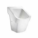 Roca Hall Vitreous China Flushfree Urinal