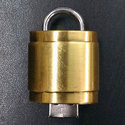 Lock Shape Pendrive