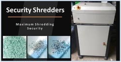 Security Shredders
