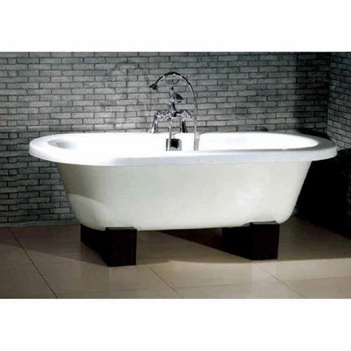 modern bathtub at rs 10000 /piece | focal point | patiala | id
