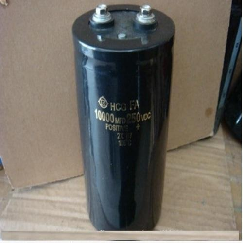 Capacitor 10000UF250V